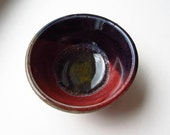 Sweet little bowls for numerous uses, red/white/blue set