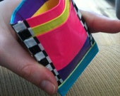 Custom Made Duck Tape Money Clip Wallets
