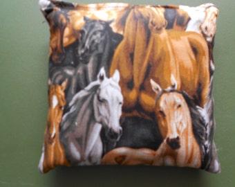 Horses Corn hole Bags