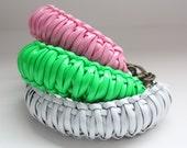 SALE: Andvari's Thick Braided Bracelet