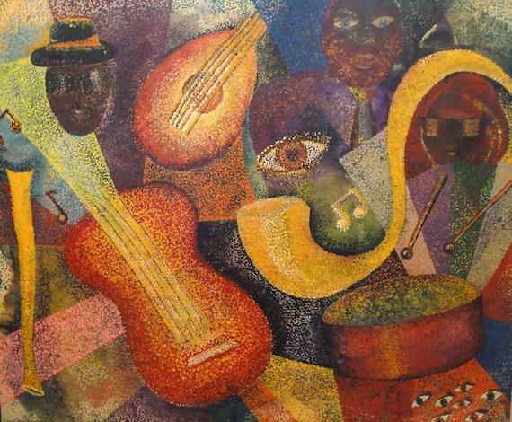 Arabic Jazz