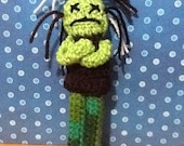 Ghoul-Friend (Worry Doll with Cardboard Coffin)