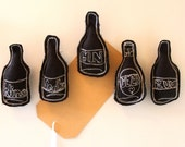 Bottle Multipack Magnet Set