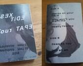 Sex Tide Tour Tape
