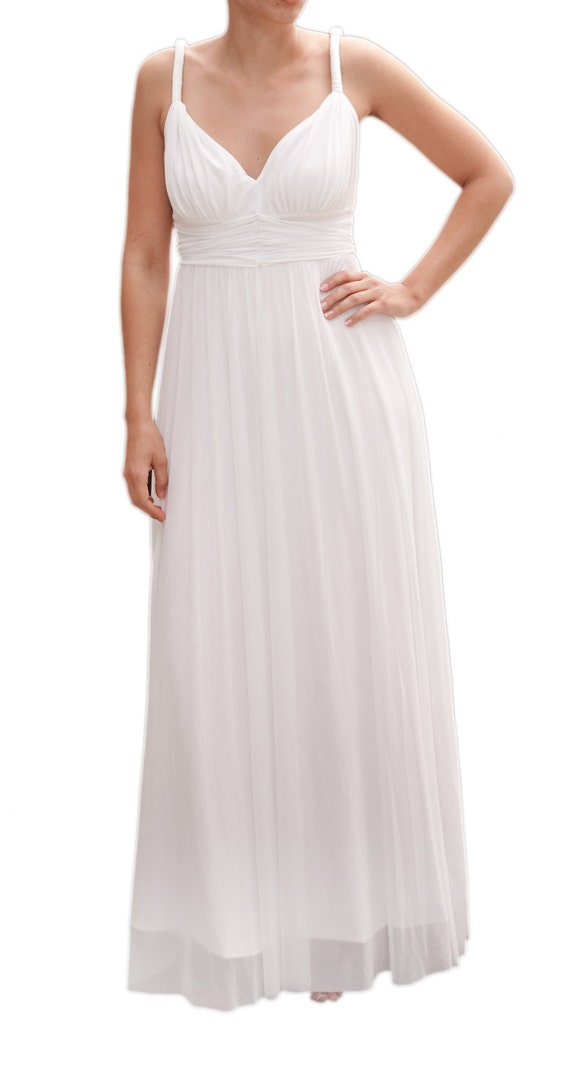 Find great deals on eBay for white grecian dress. Shop with confidence.
