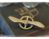 Steampunk - Basic Aeronaut Badge