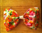 Extra Large Hair Bow