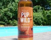 Dog Deodorizer Spritz - Pup Wild