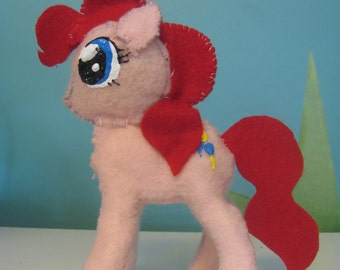 "My Little Pony: Friendship is Magic ""Pinkie Pie"" Plush"