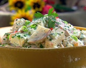 LoopsyLoo's Picnic Potato Salad - Recipe