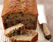 LoopsyLoo's Banana Bread - Recipe