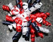 Handmade Korker Bows - Sparkle