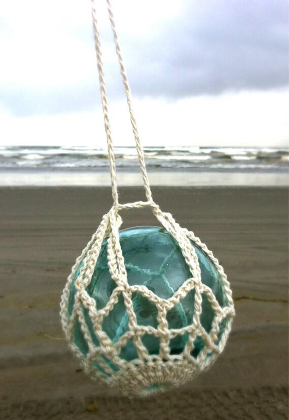 Glass Float Net Holder