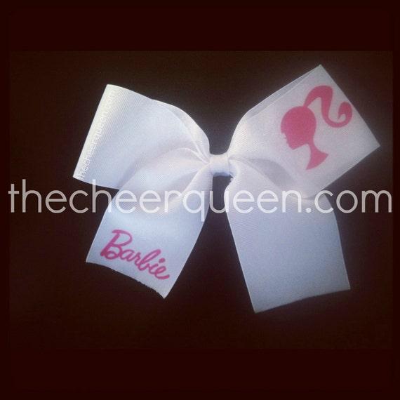 Barbie Cheer Bow