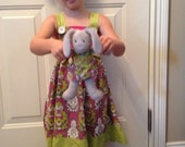 Stuffed Animal Matching Outfit