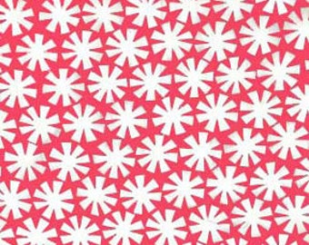 Fabric by the Yard Michael Miller, Fabric by the Yard,  Kim Voile CL4263 - Pink 1 yard