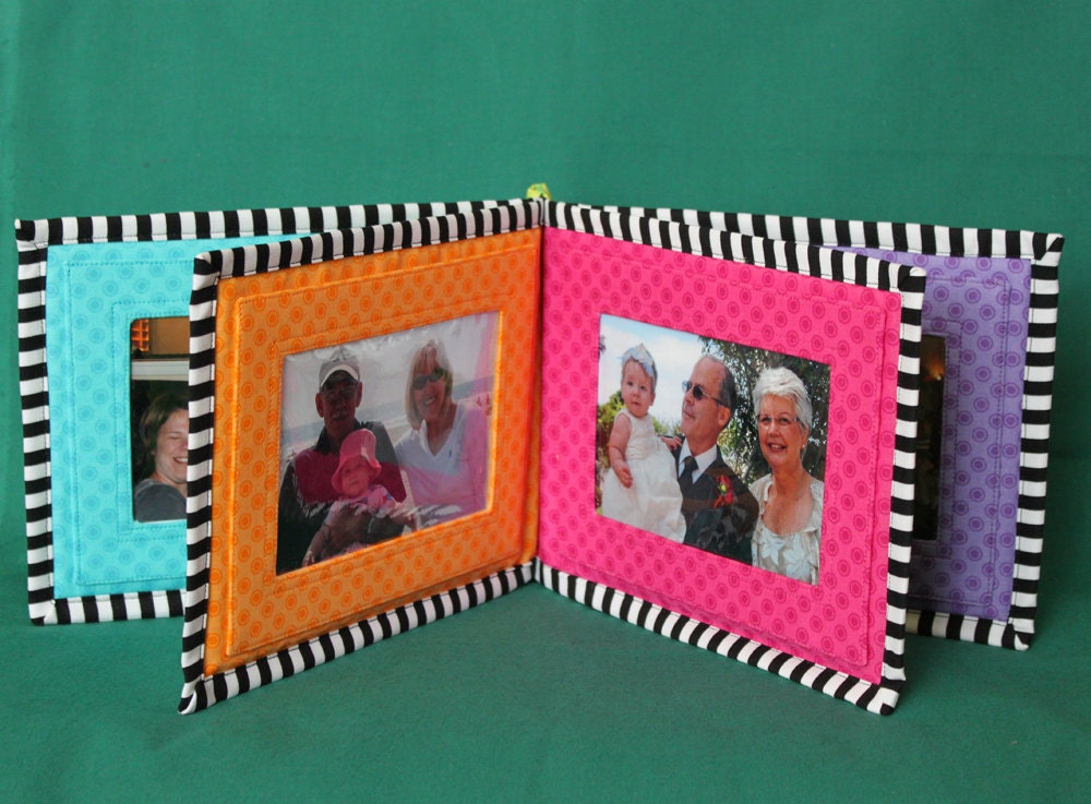 baby 39 s photo album soft book sewing pattern family photos. Black Bedroom Furniture Sets. Home Design Ideas