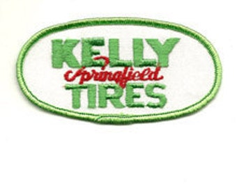 kelly tires patch