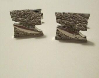 Vintage Joskins Sterling Silver Cufflinks