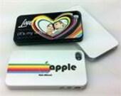 Custom iPhone 4/4S Case