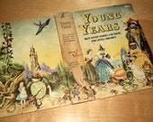1971 Young Years - Best Loved Stories and Poems for Little Children Book Cover