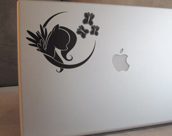 Fluttershy Vinyl Decal