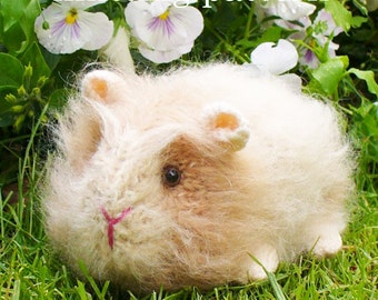 Knitting Pattern For A Guinea Pig : Guinea pig clothes Etsy