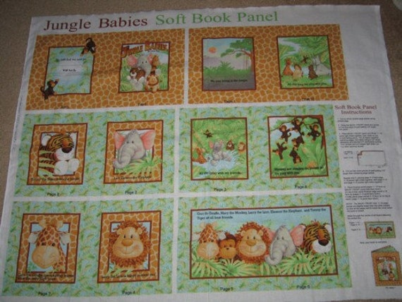 Jungle babies scapebook picture frame solar by for Solar system fabric panel