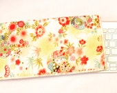 Apple Wireless Keyboard Pouch from authentic Japanese fabric