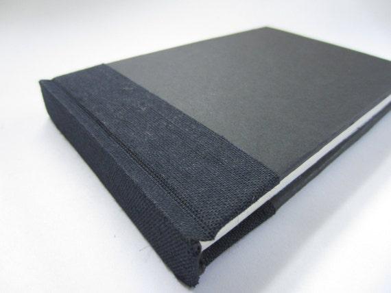 Dark Type sketchbook