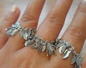 DIY Twisted Chain Ring Kit