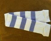 Baby Leg Warmers - Old School/Hipster/Tube Sock