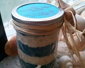 Blue Moon Cake in a Jar (Set of 4)