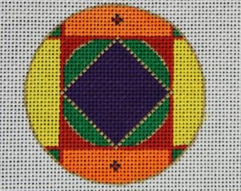 Geometrics - Set of 2