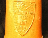 German Wiedersehens Fest, Linz  circa 1924
