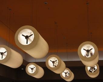 Clockwerk.  Mundsburg, Hamburg, Germany. 8x10