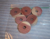Aromatic Cedar Rings