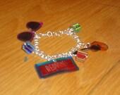 CUSTOM- StarKid Charm Bracelet- CUSTOM
