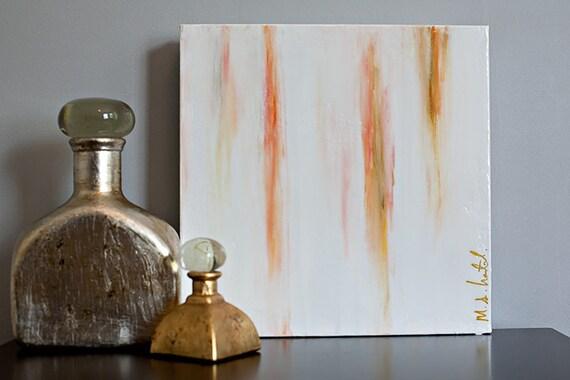 12x12 Light Abstract II
