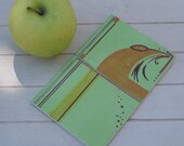 Eden- Painted Journal