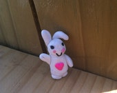 SweetiePie the Doll Bunny