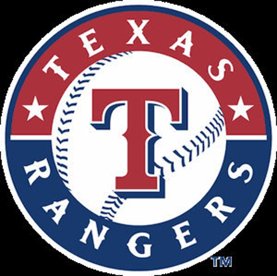 Texas Rangers And Ponyo Shoes - Special Order