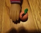 Peach for Hearts 4 Hearts Dolls