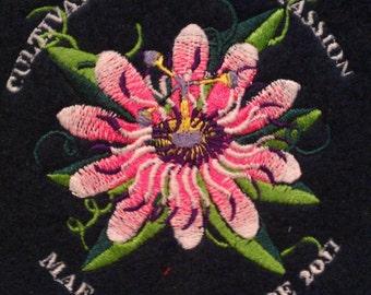 Custom embroidery digitizing for your machine, elevating digitizing back to an art