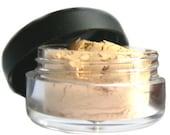 Foundation Mini - 10g Mineral Foundation - Pure Natural Vegan Minerals