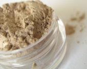 ALMOND BISCOTTI Eyeshadow Mineral Makeup Eye Color Natural Vegan Minerals