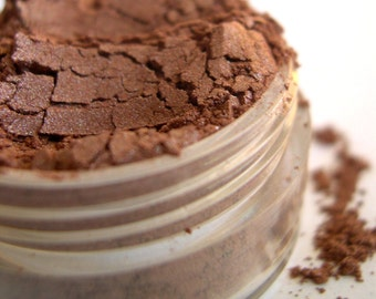 SUMMER SOLSTICE Blush Mineral Makeup Bronzer