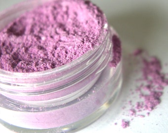Mineral Makeup Eyeshadow - WILDFLOWER Eye Color - Natural Vegan Pigment