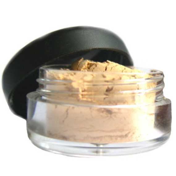 50% off Xmas in July Sale   Mineral Foundation Mini - 10g / Xmas in July Sale