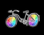 Jack's bike